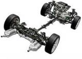 Управление рулевое, подвеска и колеса