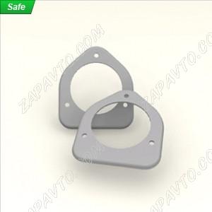 Защита опоры стойки 2108-2115 SAFE АВТОПРОДУКТ