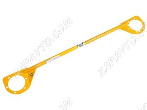 Растяжка передних стоек УР 21102 (082-102 регулируемая,инжек.) ТехноМастер