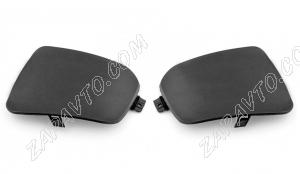 Заглушка переднего бампера (противотуманных фар) 1118 Калина (правая, левая)