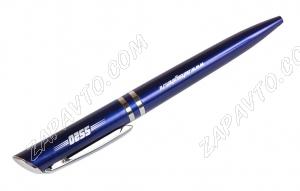Ручка с металлической клипсой SS20