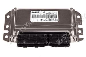 "Контроллер BOSCH 11183-1411020-20 (М7.9.7+) ""Калина"""