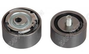 Ролики ГРМ 2170 Приора металлический MAREL