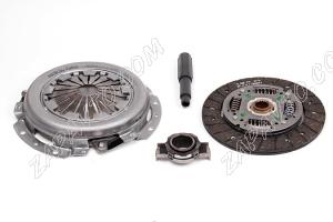 К-т сцепления 2170 Приора (корзина, диск, подшипник) VALEO