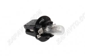 Лампа комбинации приборов 2110-2115 (с патроном) (VDO)