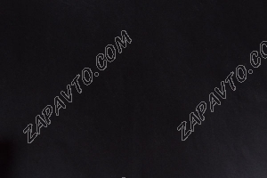 Пленка автомобильная (матовый черный, 130 мкр.) ширина 1м 52см (в рулоне30м)