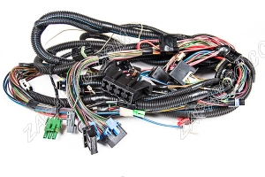 Жгут проводов системы зажигания Нива 21214-3724026-30
