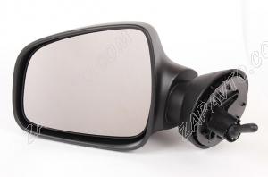 Зеркала наружные Ларгус, Renault Logan (левое)