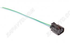 Разъем для выключателя охранной сигнализации 1118 Калина, 2170 Приора, 2190 Гранта (концевик)