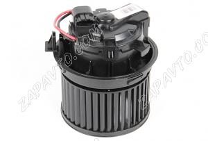 Электродвигатель отопителя в сборе Nissan N109991B Valeo