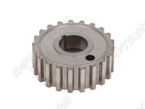 Шкив зубчатый коленвала 2108-2110 А140