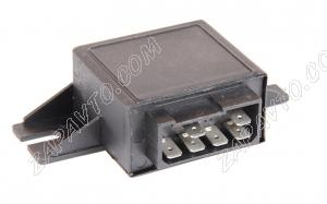 Блок управления центрзамком 2109 Самара (8 конт.) 21093-6512010-10