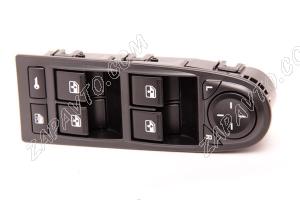 Блок кнопок управления стеклоподъемниками 1118 Калина (4 кнопки)