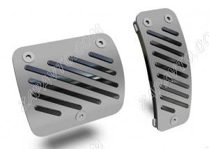 Накладки на педали Xray АМТ (3 шт) АВТОПРОДУКТ