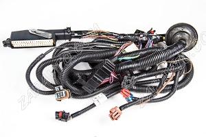Жгут проводов системы зажигания 2115-3724026-80