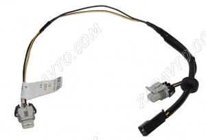 Пучок проводов освещения номерного знака 1118 Калина K410