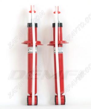 Амортизаторы задней подвески 1119 DEMFI премиум (газомасляные -30мм) 2шт
