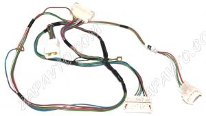 Жгут проводов (коммутаторный) 2108