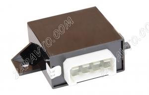 Блок управления центрзамком 2190 Гранта 2190-6512010