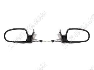 Зеркала наружные 1118 Калина (матовый) ДААЗ г.Димитровград