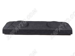 Полка акустическая деревянная 21099, 2115 (направленная) (10/24 мм)