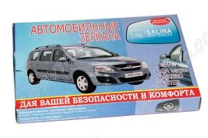 Элементы зеркал Ларгус, Renault Logan, Sandero, Duster SALINA (обогрев,нейтр.антиблик)