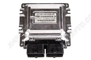 Контроллер М75 21126-1411020-47 (1,6L) (Итэлма)