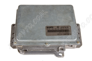 Контроллер BOSCH 2111-1411020 (O54) (0 261 204 722)
