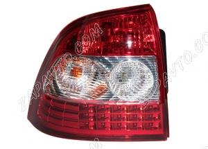 Фонарь задний 2170 Приора 2 (светодиодный, левый)