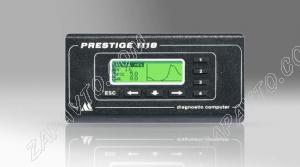 "Компьютер маршрутный ""Prestige - V 1118"" 1118 Калина (Н. Новгород)(RGB)"