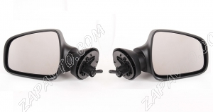 Зеркала наружные Ларгус, Renault Logan