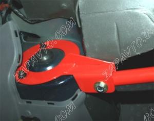 """Растяжка задних стоек Hyundai Accent II (2000-) """"ТехноМастер"""""""
