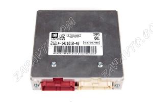 Контроллер GM 21214-1411010-40