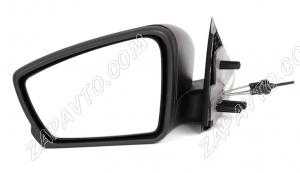 Зеркала наружные 1118 Калина, 2191 Гранта (лифтбек) AUTOCOMPONENT Н.Новгород (левое)