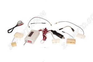 Программатор электронных одометров ВАЗ ПО-4.4 АПЭЛ