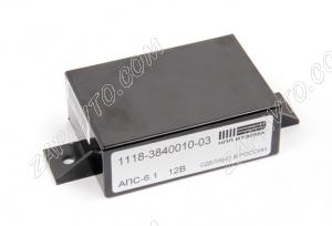 Блок иммобилизатора АПС-6.1 1118 Калина