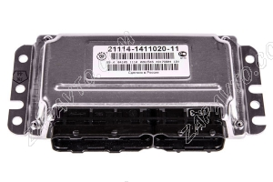 Контроллер М73 21114-1411020-11 (1.6L) (Автэл)