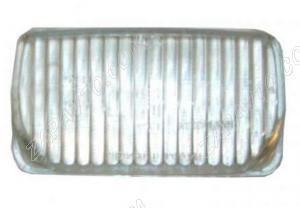 Стекло противотуманной фары 2123 Шевроле Нива К200