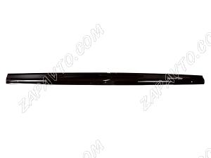 Дефлектор капота 2105 (мухобойка)