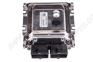 Контроллер BOSCH 21126-1411020-45 (ME17.9.7, E-GAS Motronik) Приора