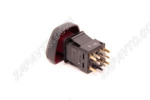 Выключатель аварийной сигнализации 2190 Гранта 2190-3710010-01