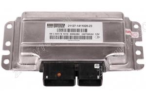Контроллер М74.5 21127-1411020-23 (Приора, Гранта, Калина2) Итэлма