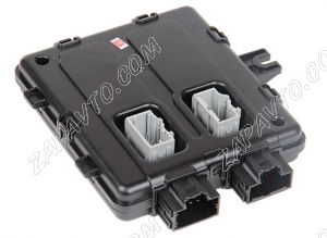 Блок управления электропакетом 2190 Гранта (Итэлма) люкс 2190-3840080-20 аналог 2190-60