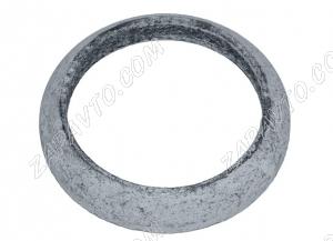 Кольцо глушителя Ларгус, Renault 8 кл. (графитовое) 6001547473