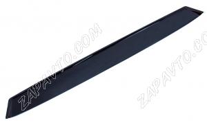 Дефлектор на заднее стекло (ветровик) 21099, 2115