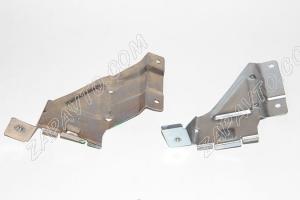 Кронштейны крепления облицовки радиатора 1118 Калина (левый/правый)