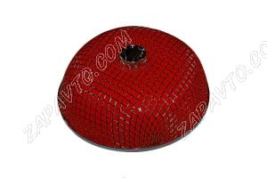 Фильтр воздушный нулевого сопротивления Pro.Sport поролон HKS style красный D70