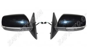 Электрозеркала 2170 н/о (люкс, неокрашенные) AUTOCOMPONENT