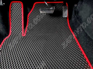 Коврики салона Lifan X50 2017- EVA 4шт.