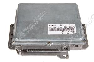 Контроллер BOSCH 2111-1411020 (R59) (0 261 206 174)